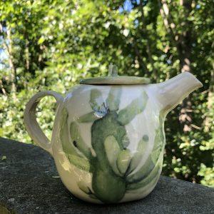 teapot cactus